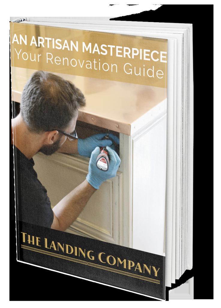 Artisan Renovation Guide
