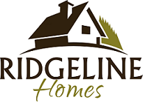Ridgeline Homes Logo
